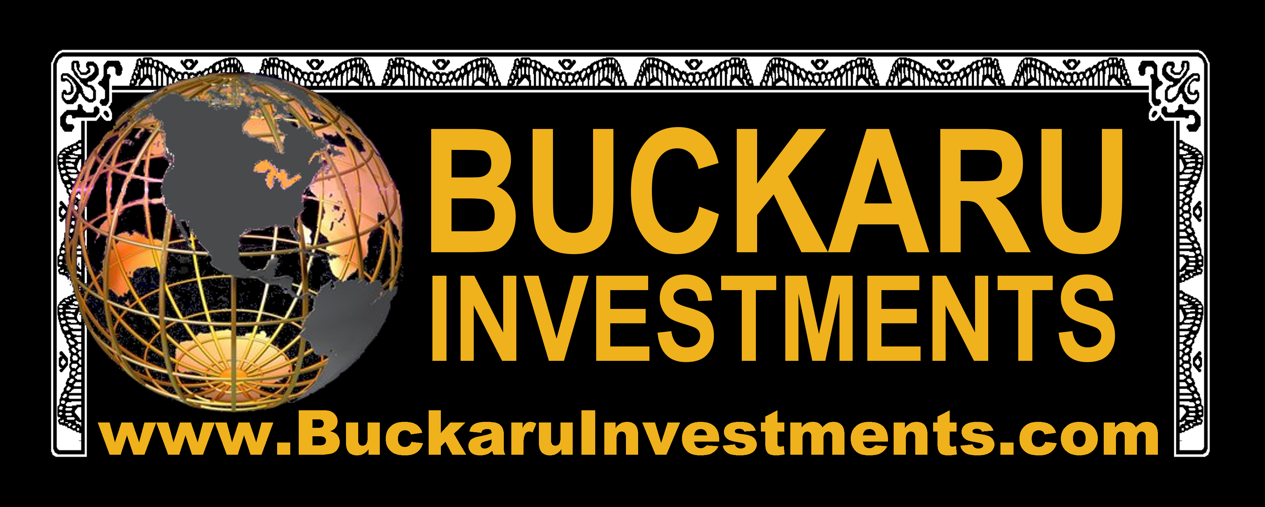 Buckaru Investments Logo